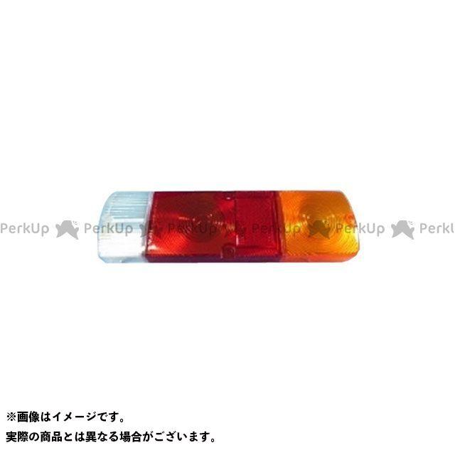 シージーシー C.G.C トラック用品 カー用品 【無料雑誌付き】シージーシー テールレンズ CGC-42002 C.G.C