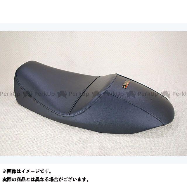 【エントリーで更にP5倍】K&H XSR900 シングルシート B ステッチ(ブラック) ケイアンドエイチ