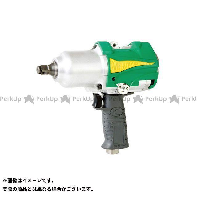 100%本物保証! 店  空研 本体 産業用インパクトレンチ kuken:パークアップ KW-1800PROI-DIY・工具