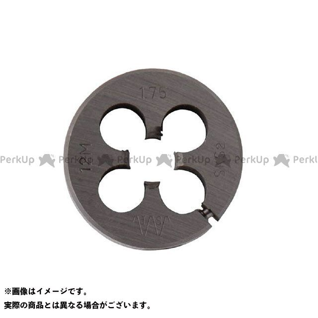 イシハシ精工 ネジ切丸ダイス 38MM M12X1.25  ishihashiseikou