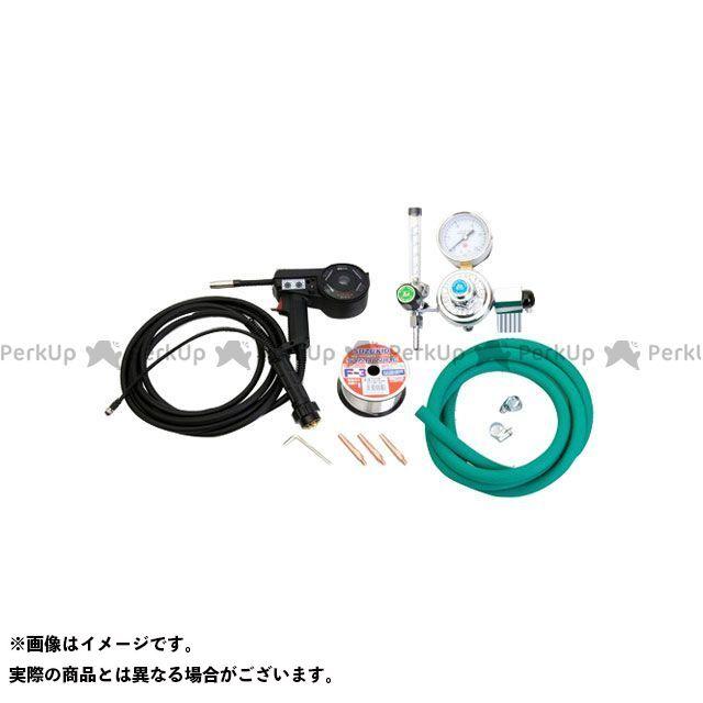 SUZUKID SUZUKID 電動工具 工具 SUZUKID SIG-140用スプールガン仕様Dキット  SUZUKID