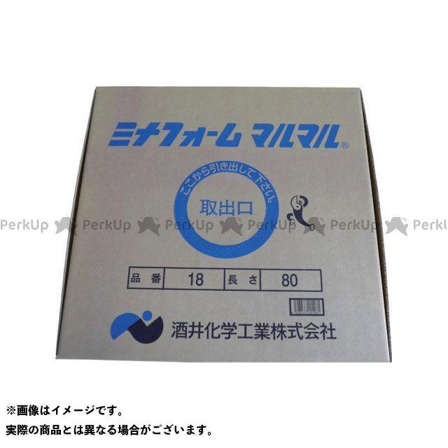 ミナフォーム ミナフォームマルマル 18mmΦ×80m  minaform
