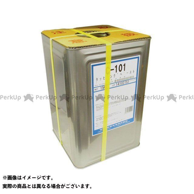 日本工作油 タッピングペースト C-101(一般金属用) 15kg NIHON KOHSAKUYU