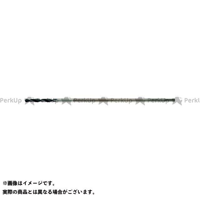 ALPEN 空洞貫通用木工ドリル 10.0×400mm SDSplusシャンク  ALPEN