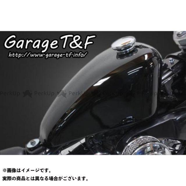 ガレージT&F スティード400 スポーツスタータンクキット ガレージティーアンドエフ