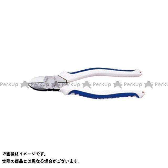 VICTOR 強力ニッパー薄刃(エラストマーカバー) 361-HG-175  VICTOR
