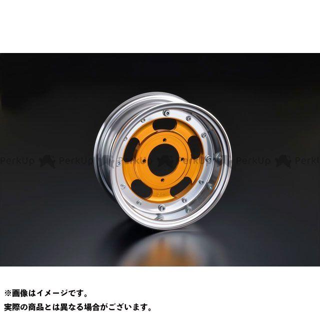 【エントリーで最大P21倍】Gクラフト モンキー 10インチワイドスペーサー 5本タイプ(ゴールド) ジークラフト