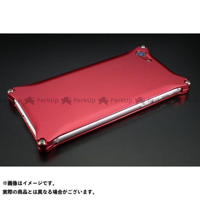 GILD design(mobile item) GI-400R ソリッドfor iPhone 8/7(レッド) GILD design