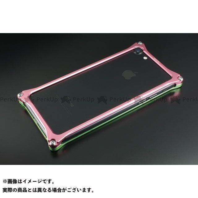 GILD design(mobile item) GIEV-272MARI Solid Bumper for iPhone 8/7(EVANGELION Limited) MARI MODEL GILD design