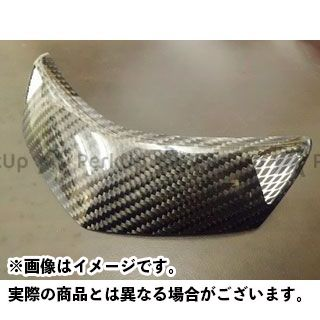 油漢 アドレスV125 ヘッドライトガーニッシュP カラー:カーボン ユカン