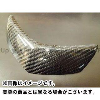 油漢 アドレスV125 ヘッドライトガーニッシュN カーボン ユカン