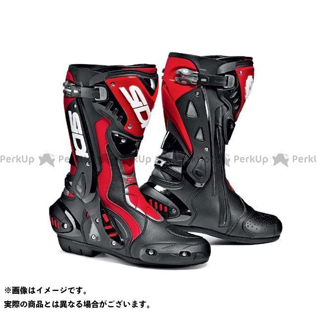 SIDI シディ レーシングブーツ バイクシューズ・ブーツ SIDI ST ブラック/レッド 39/25.0cm シディ