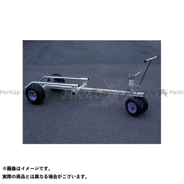FACTORY-ZERO ジェットバンクSUV/LRV(別途送料) 4人乗り用 FACTORY-ZERO