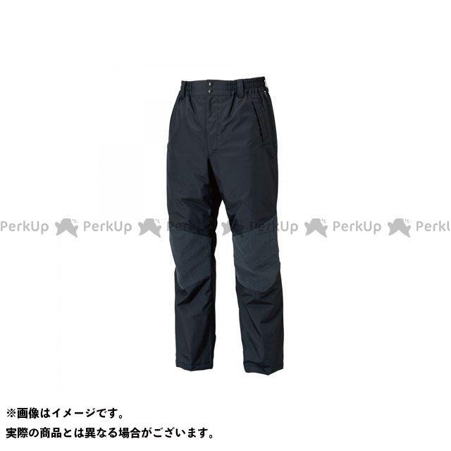 TSデザイン メガヒートES防水防寒パンツ(ブラック) サイズ:5L メーカー在庫あり TS DESIGN