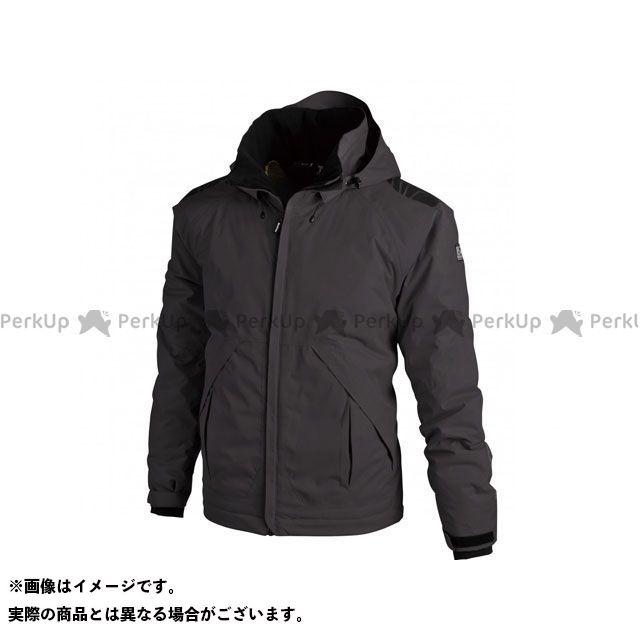 TSデザイン メガヒート防水防寒ジャケット(チャコールグレー) サイズ:L メーカー在庫あり TS DESIGN