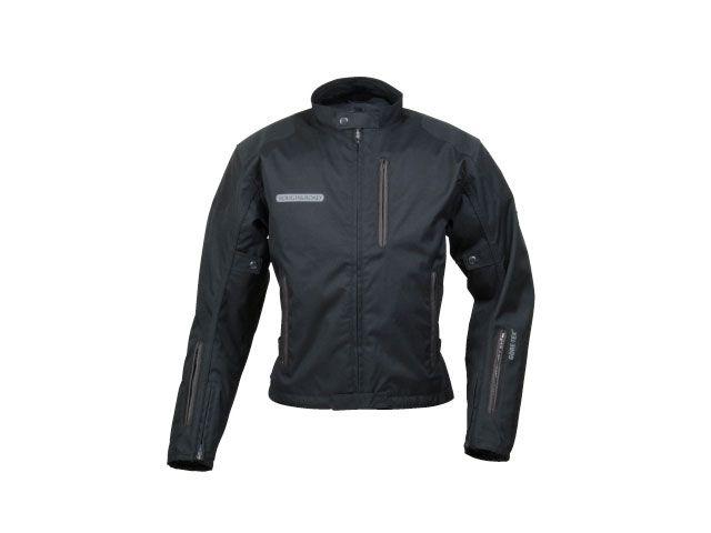 送料無料 ラフ&ロード ラフアンドロード ジャケット RR7002 ゴアテックス(R)ライダースジャケット ブラック レディース