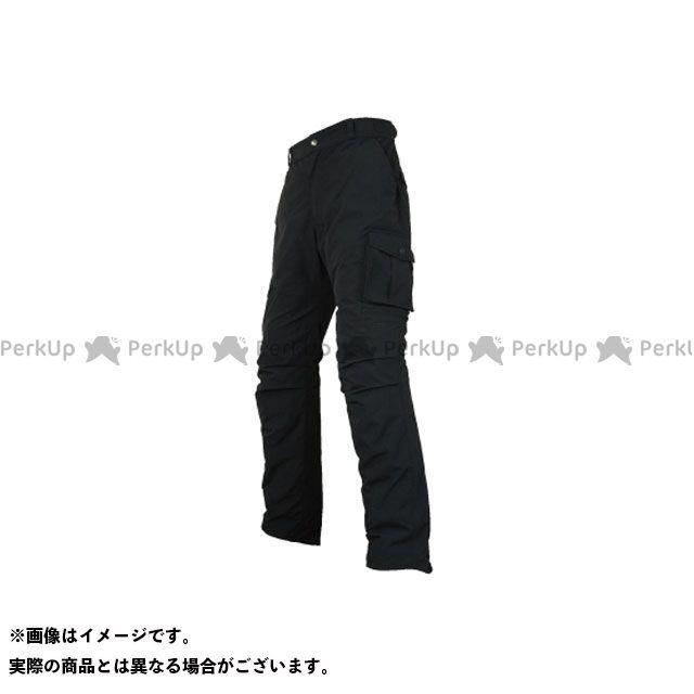 【特価品】ラフ&ロード RR7402LF ゴアテックス(R)カーゴパンツルーズフィット カラー:ブラック サイズ:MW/30-36inch メーカー在庫あり ラフアンドロード