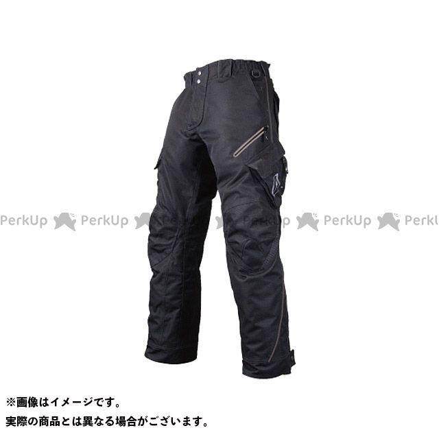 【特価品】ラフ&ロード RR7707 オールウェザーストリートウインターパンツ カラー:ブラック サイズ:L/32inch ラフアンドロード