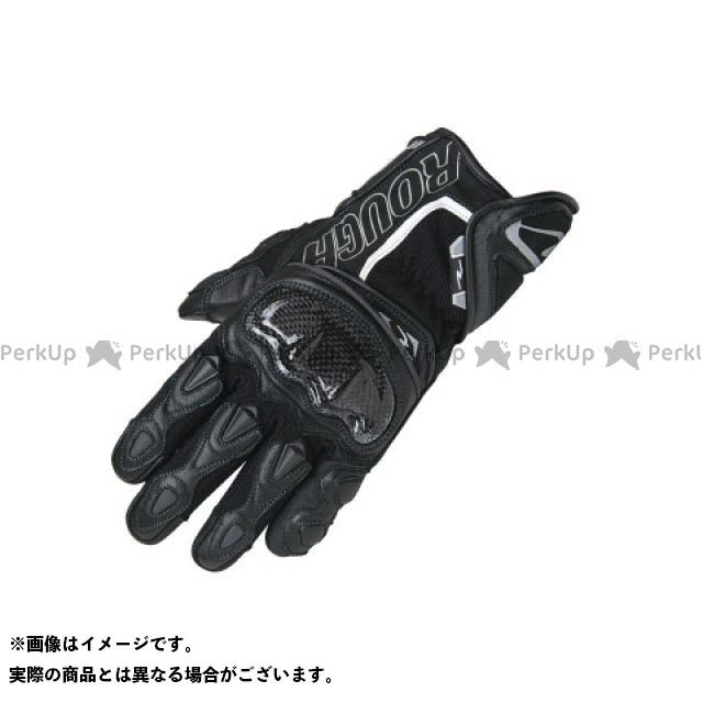 【エントリーで更にP5倍】ラフ&ロード RR8638 プロテクションツアラーウインターグローブ カラー:ブラック サイズ:M メーカー在庫あり ラフアンドロード