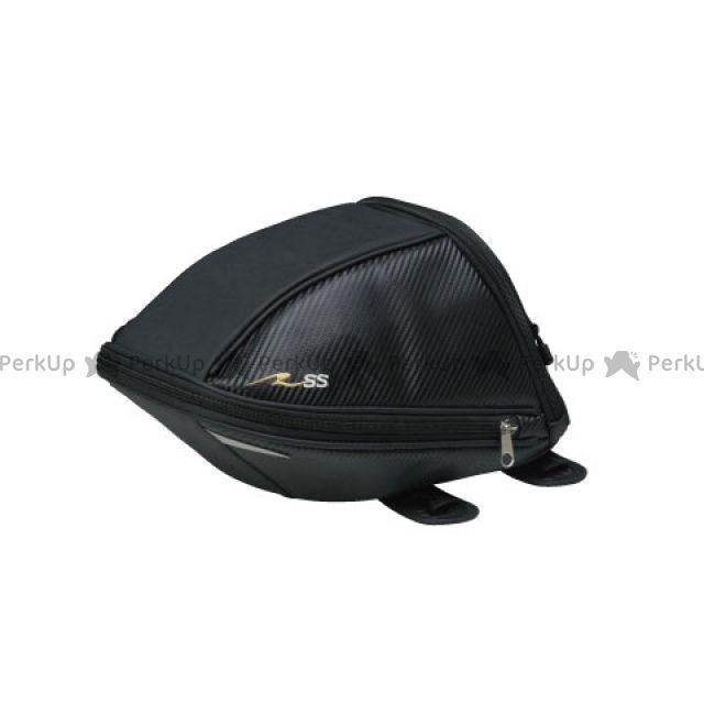 送料無料 ラフ&ロード ラフアンドロード ツーリング用バッグ 2016春夏モデル RR9028 SSウェッジテールバッグ カーボン