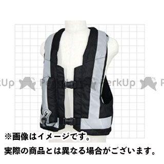 送料無料 hit air ヒットエアー ジャケット MLV-P ブラック L/M-2XL対応
