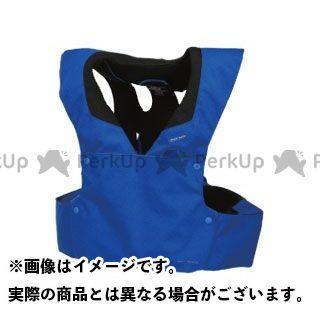 hit air ヒットエアー ジャケット RS-1 ブルー XL/XL-3XL対応