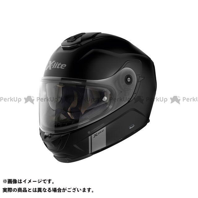 NOLAN ノーラン フルフェイスヘルメット ヘルメット NOLAN X903 モダンクラス(フラットブラック 4) XL ノーラン