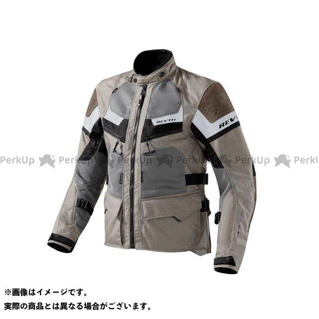 REVIT FJT193 カイエンプロ テキスタイルジャケット サンド×ブラック XL レブイット