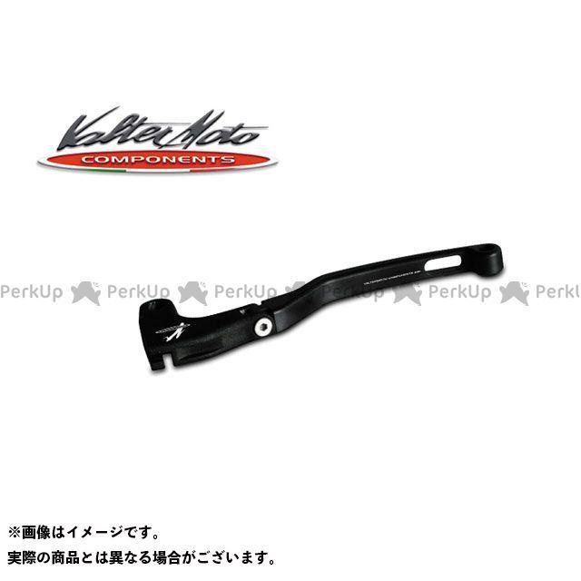 バルターモトコンポーネンツ Valter Moto components レバー クラッチレバー(ブラック)