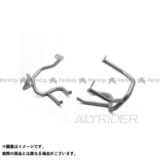 【エントリーで最大P21倍】アルトライダー R1200GS クラッシュバー BMW R1200GS LC (2014-) カラー:ブラック 取付マウント:必要 ALTRIDER