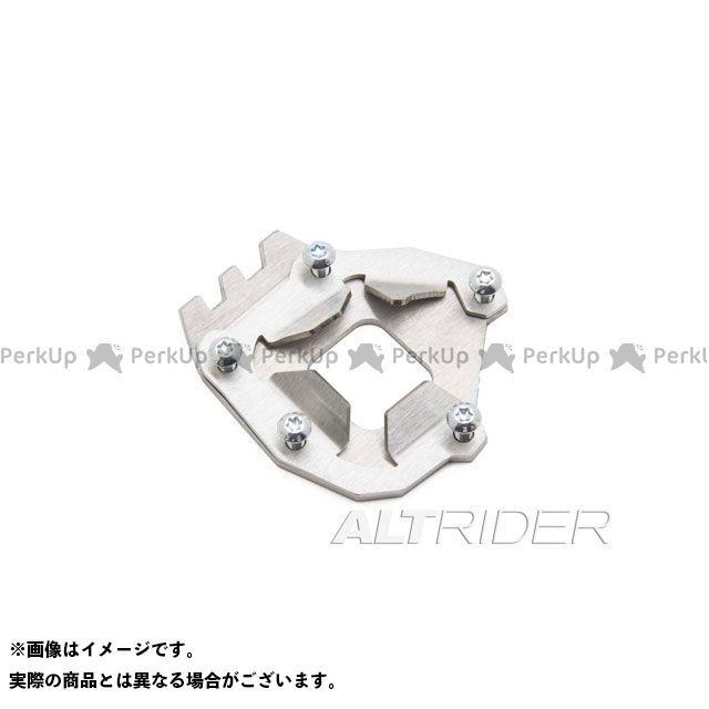 アルトライダー XT1200Zスーパーテネレ サイドスタンドエンド YAMAHA XT1200Z スーパーテネレ (2014-) カラー:シルバー ALTRIDER