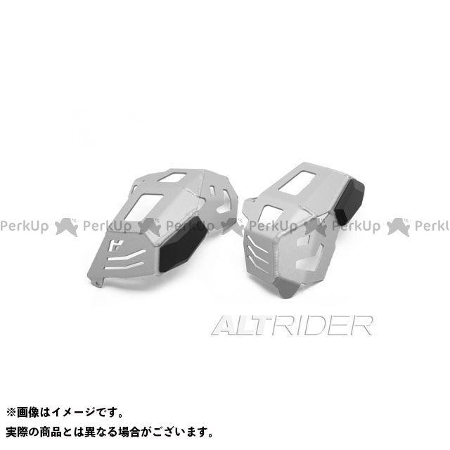 アルトライダー R1200R シリンダーヘッドガード BMW R1200R LC カラー:ブラック ALTRIDER