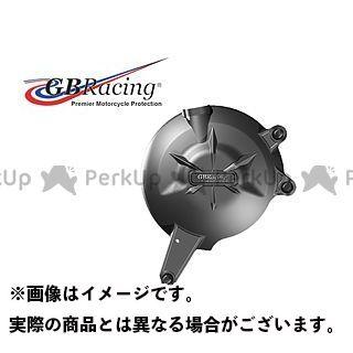 GBRレーシング ER-6f ER-6n ヴェルシス650 クラッチカバー  GBRacing