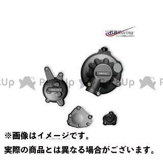 GBレーシング YZF-R1 エンジンカバーセット GBRacing
