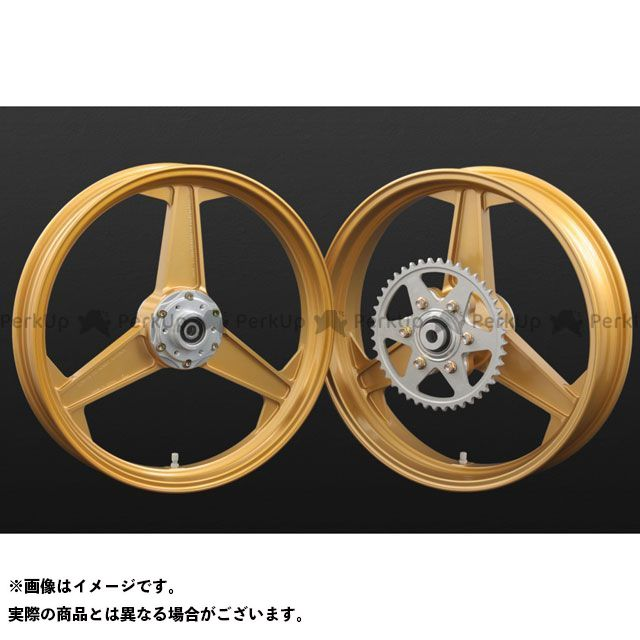 ソード CB1100F CB750F CB900F Evolution エボリューション サイズ:R 4.00-18 カラー:ゴールド SWORD