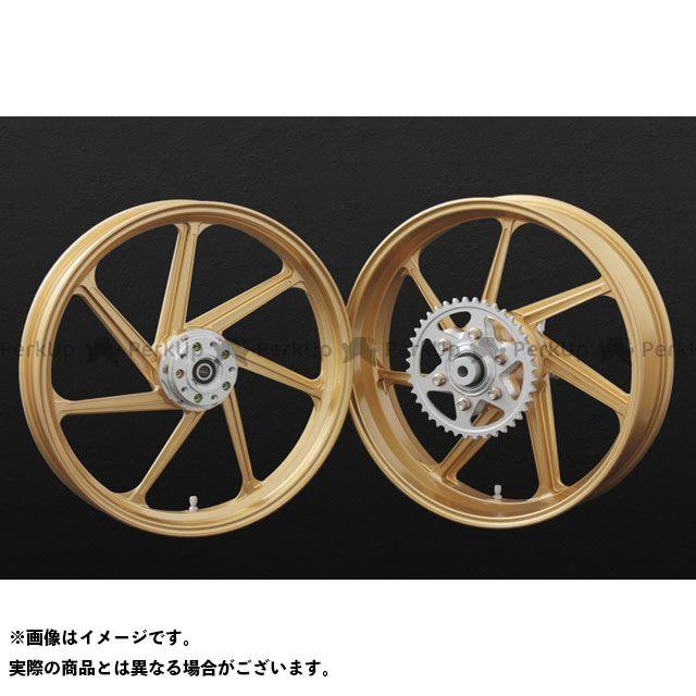 ソード CB1100F CB750F CB900F Matrix マトリックス サイズ:F 2.75-18 カラー:ゴールド SWORD