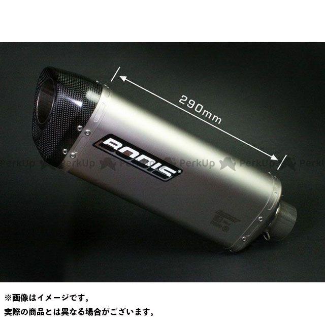 【エントリーで最大P21倍】ボディス その他のモデル スリップオンマフラー ステンレス/フルチタン Three-Tec-C for RSV4(09-14)、Tuono V4 R(09-14)|ARSV4-001 BODIS