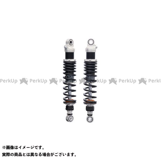 【エントリーで更にP5倍】YSS GSX1100Sカタナ Sports Line Z366 340mm ボディカラー:ブラック スプリングカラー:ブラック YSS RACING