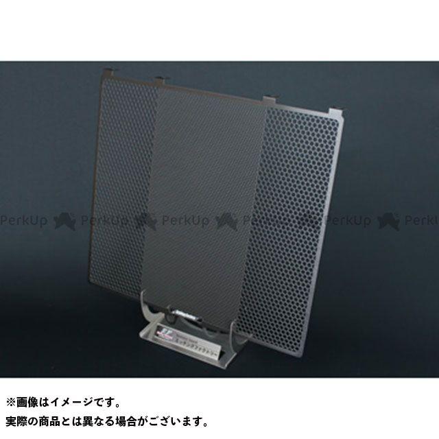 【特価品】エッチングファクトリー その他のモデル DAEG用KIT ラジエーターガードSB カラー:黒エンブレム ETCHING FACTORY
