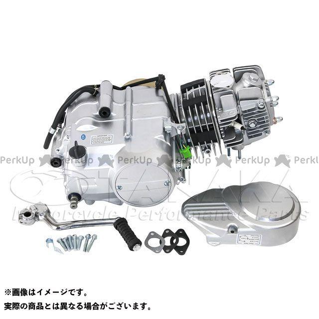 【エントリーで更にP5倍】田中商会 汎用 124ccマニュアルクラッチ エンジンキット タナカショウカイ