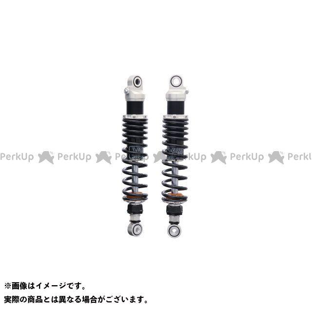 【エントリーで更にP5倍】YSS VMAX Rod Line ZR366 300mm/11.8inc ボディカラー:ブラック スプリングカラー:クローム YSS RACING