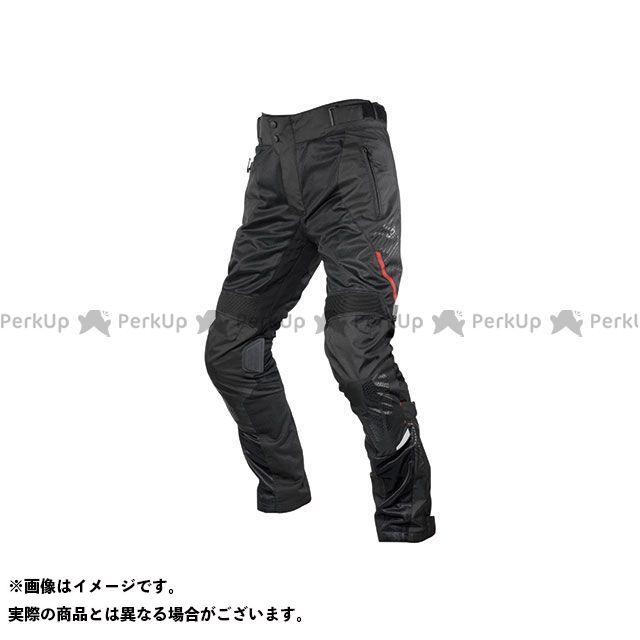 コミネ 2020春夏モデル PK-745 フルアーマードメッシュパンツ(ブラック) サイズ:L KOMINE