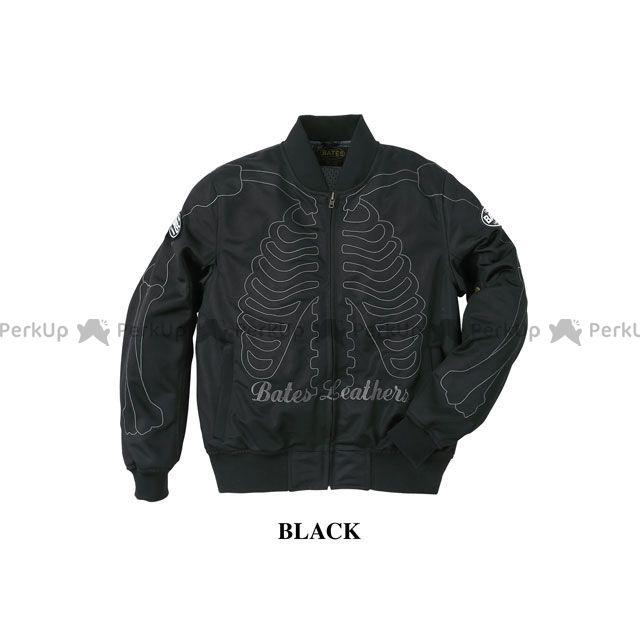 ベイツ 2020春夏モデル BJ-M2015S メッシュジャケット(ブラック) M BATES