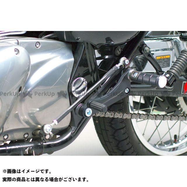 【特価品】コワース エストレヤ FIXED RACING STEP(シルバー) COERCE