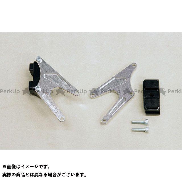【特価品】コワース CB250F CBR250R VTR250 ネットアンカー(シルバー) COERCE
