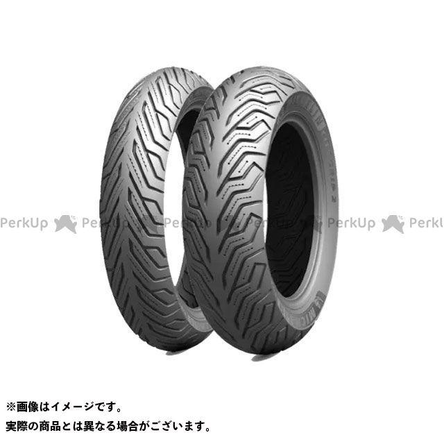 ミシュラン 汎用 110/70-16 M/C 52S CityGrip2 フロント TL Michelin