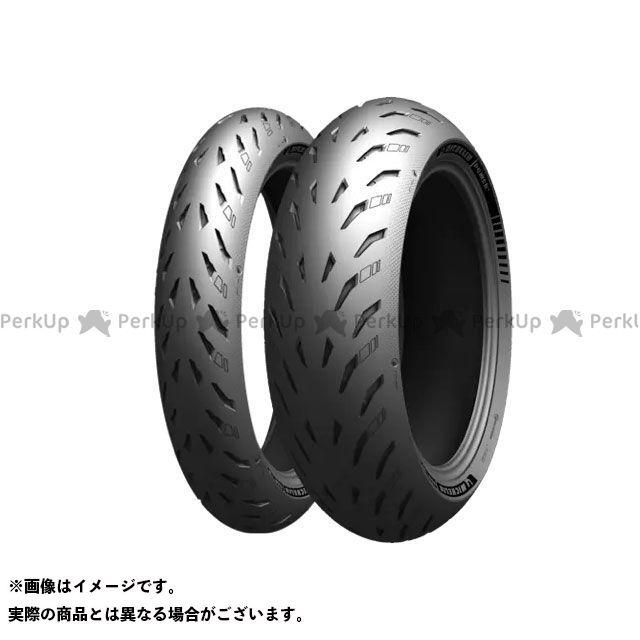 ミシュラン 汎用 120/70ZR17 M/C(58W) Power5 フロント TL メーカー在庫あり Michelin