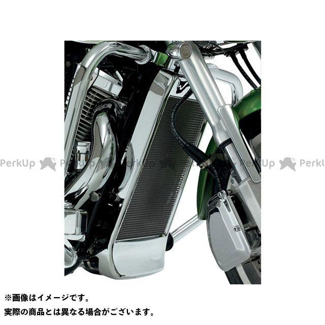 【エントリーで更にP5倍】ケンテック VTX VTX1800C メッキラジエーターカバー KENTEC