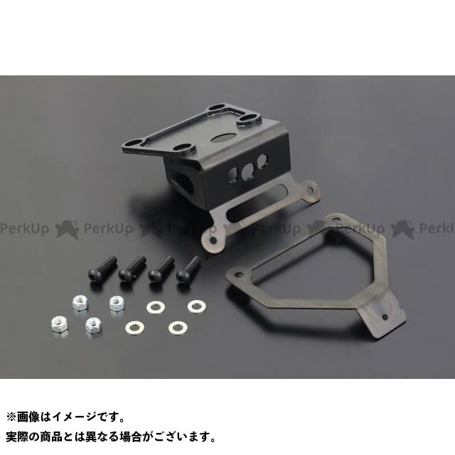 PMC フェンダーレスキット Z900RS STDテール用 ピーエムシー