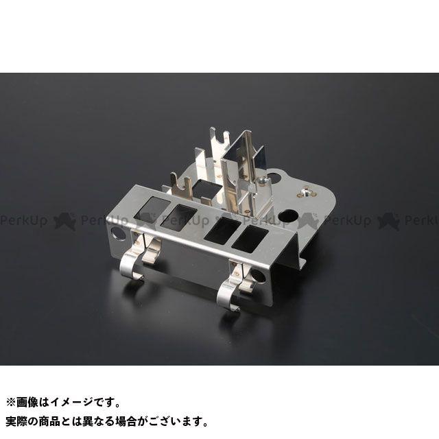 【無料雑誌付き】PMC SUS 電装プレート Z1/2 ピーエムシー